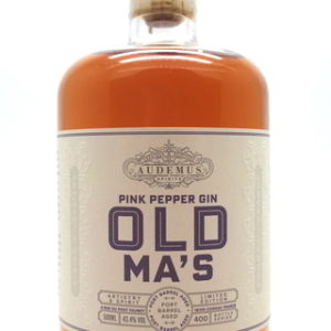 Audemus Old Ma's