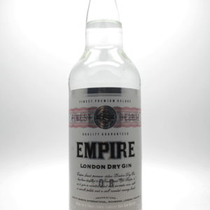 Empire Gin (for import to Greece)