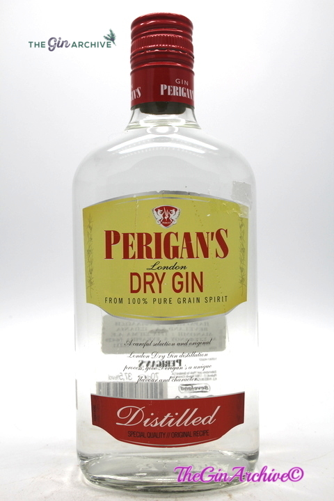 Perigan's (for import into Greece)
