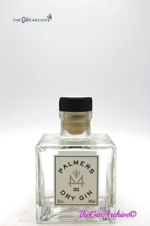 Palmer's Dry