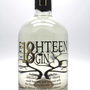 Eighteenth Century Gin