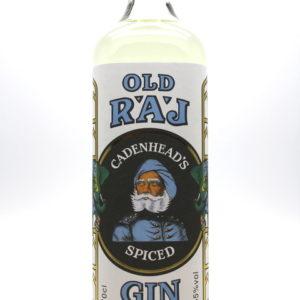 Old Raj Gin 55%