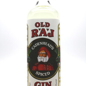 Old Raj Gin - Spiced 46%
