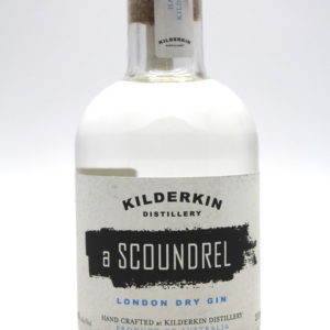 Kilderkin a Scoundrel London Dry Gin