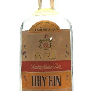 Ari dry Gin