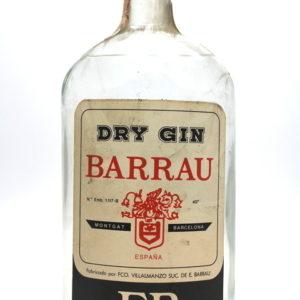 Barrau Dry gin