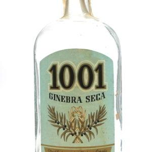 1001 Ginebra Seca