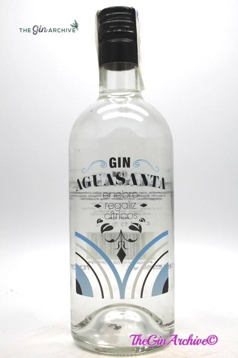 Gin Aguasanta