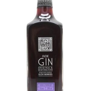 M&S Sloe Gin