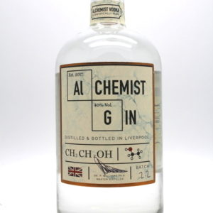 Al Chemist gin