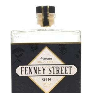 Fenney Street premium gin