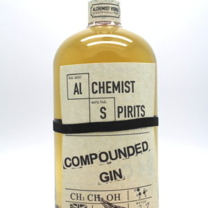 Al Chemist Compounded