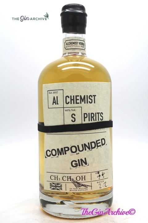 Al Chemist Compounded