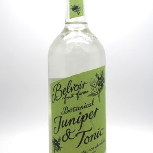 Belvoir Juniper and Tonic